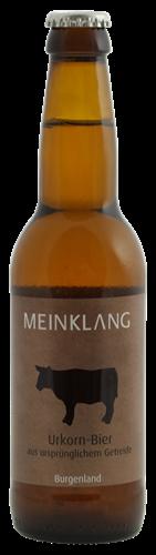 Afbeelding van BIO-DEM Meinklang Urkorn Bier