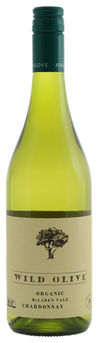 Afbeelding van BIO Angove Wild Olive Chardonnay