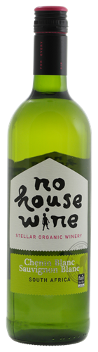 Afbeelding van BIO No House Wine Chenin Blanc/Sauvignon Blanc