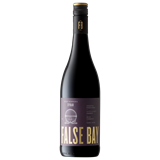 Afbeelding van False Bay Old School Syrah