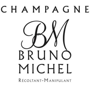 Afbeelding voor fabrikant BIO Champagne assemblée extra brut Bruno Michel