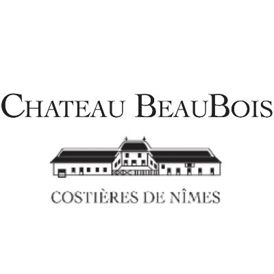 Afbeelding voor fabrikant Chateau Beaubois