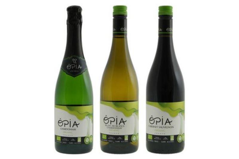 Eerste biologische alcoholvrije wijnen in Nederland
