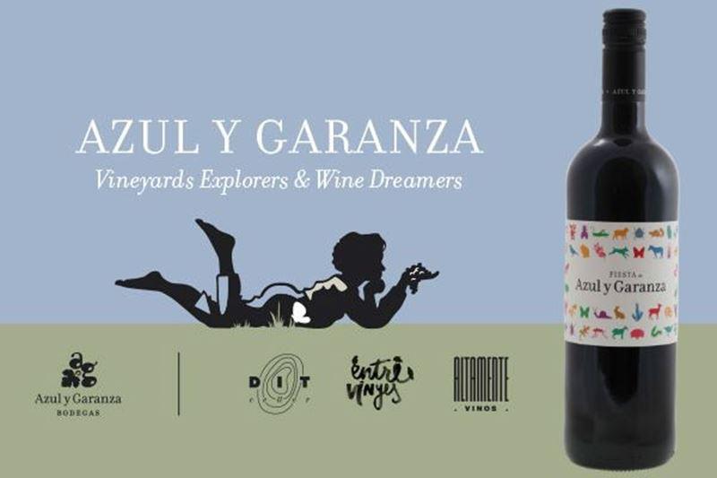 Azul y Garanza labelwijzigingen