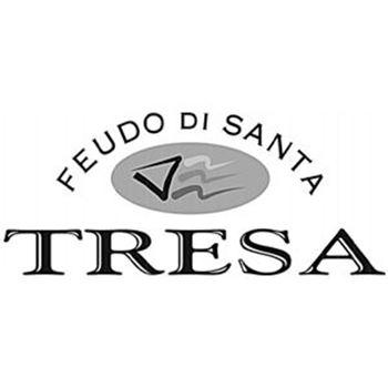Afbeelding voor fabrikant BIO Il Grillo di Santa Tresa Spumante brut