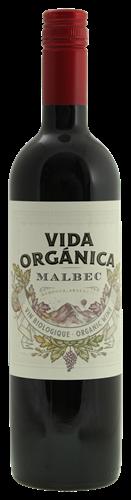 Afbeelding van BIO Vida Organica Malbec