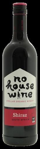Afbeelding van BIO No House Wine Shiraz