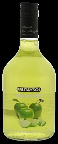 Afbeelding van Frutaysol manzana verde
