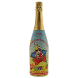 Afbeelding van Champín kinderbubbel Aardbei