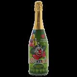 Afbeelding van Champín Kinderbubbel Appel