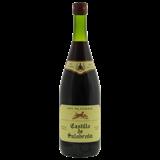 Afbeelding van Castillo De Salobrena tinto Sin Alcohol (liter)