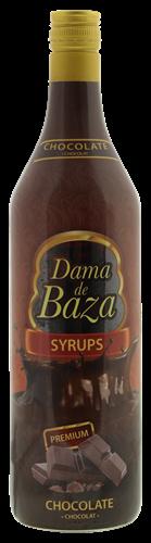 Afbeelding van Syrups Chocolate