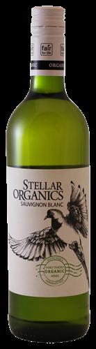 Afbeelding van BIO Stellar Organics Sauvignon Blanc
