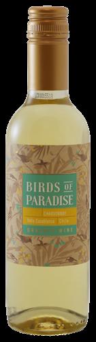 Afbeelding van BIO Birds of Paradise Chardonnay (0,375 liter)