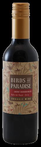 Afbeelding van BIO Birds of Paradise Cabernet Sauvignon/Malbec (0,375 liter)