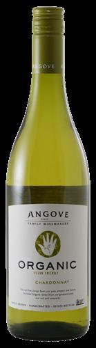 Afbeelding van BIO Angove Organic Chardonnay