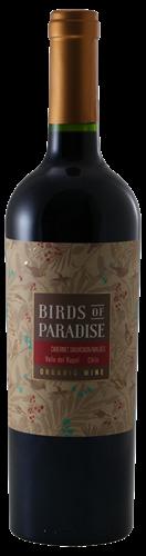 Afbeelding van BIO Birds of Paradise Cabernet Sauvignon/Malbec