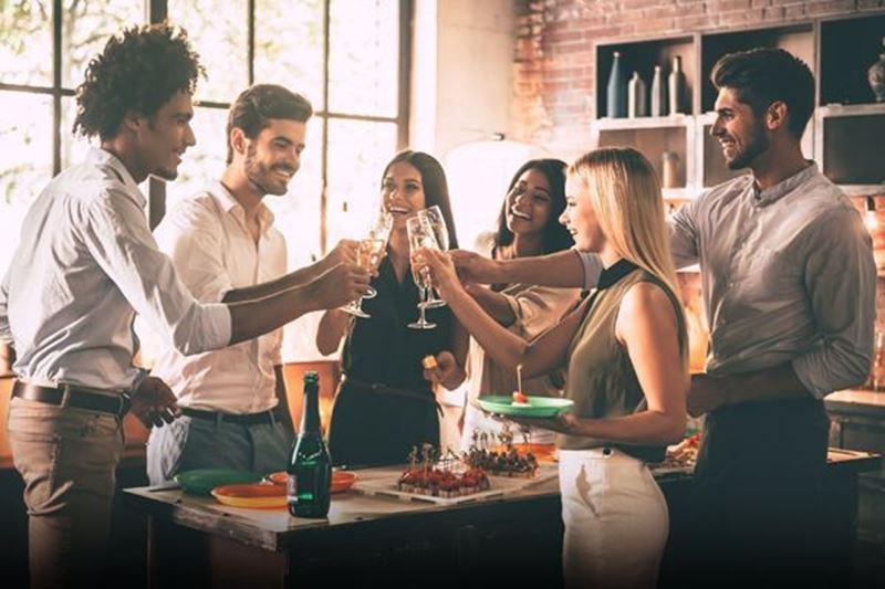 La Source op de Wine Professional 2020