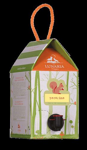 Afbeelding van BIO-DEM Lunaria Pecorino (BIB 3 liter)