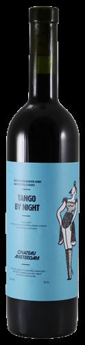 Afbeelding van Chateau Amsterdam Tango by Night