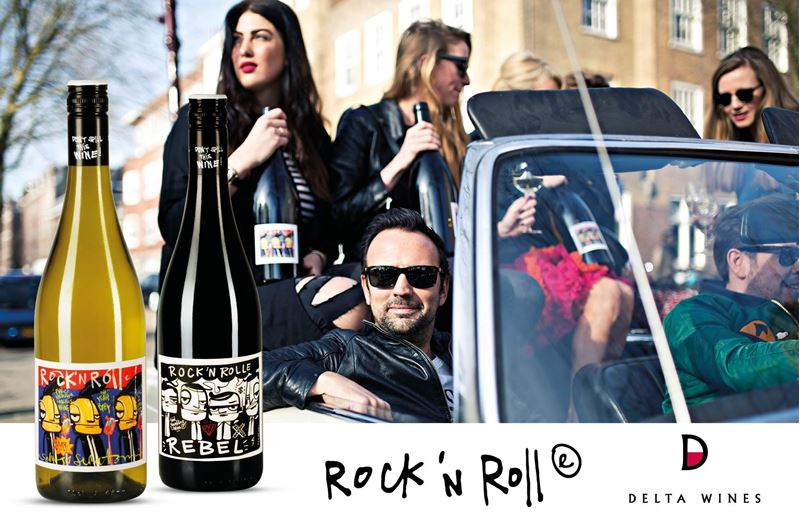 Rock 'n Rolle
