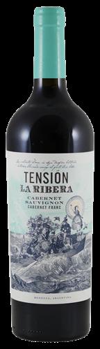 Afbeelding van Tensión La Ribera Cabernet Sauvignon/Cabernet Franc