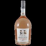 Afbeelding van Greg & Juju Pinot/Grenache rosé magnum