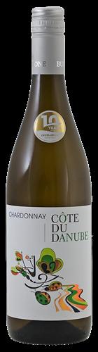 Afbeelding van Côte du Danube Chardonnay